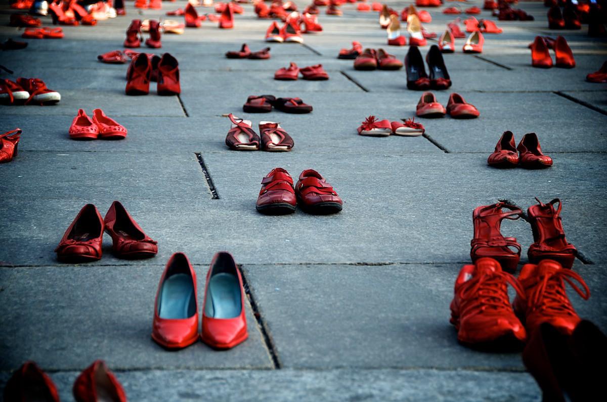 il femminicidio visto attraverso il giornalismo costruttivo